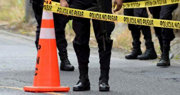 Asesinan a un hombre en Atiquizaya, Ahuachapán