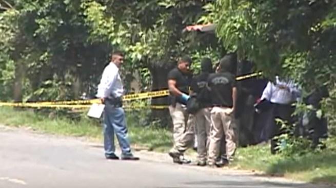 Matan a balazos a un hombre y una mujer en Sensuntepeque, Cabañas