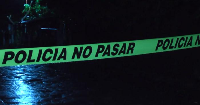 Ejecutan a un hombre cuando se dirigía hacia su vivienda en Carolina, San Miguel