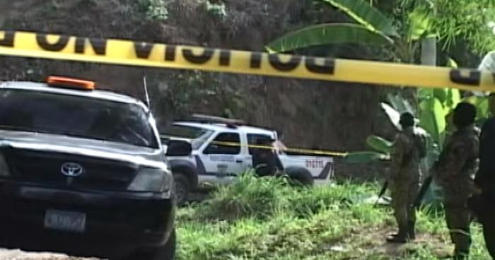 Pandilleros asesinan a estudiante universitario en La Reina, Chalatenango