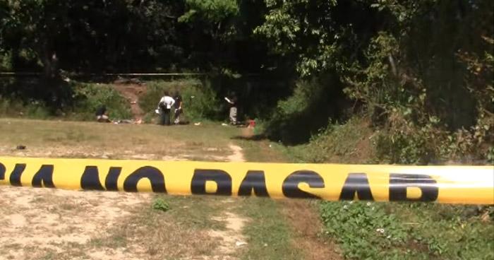 Encuentran muerto a hombre desaparecido desde el domingo, en Chalatenango