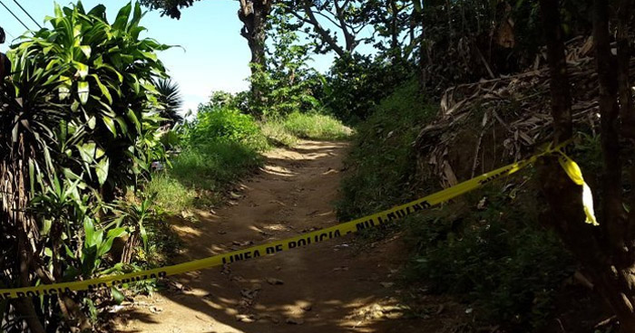 Asesinan a un hombre que recién había salido de prisión, en Chalchuapa