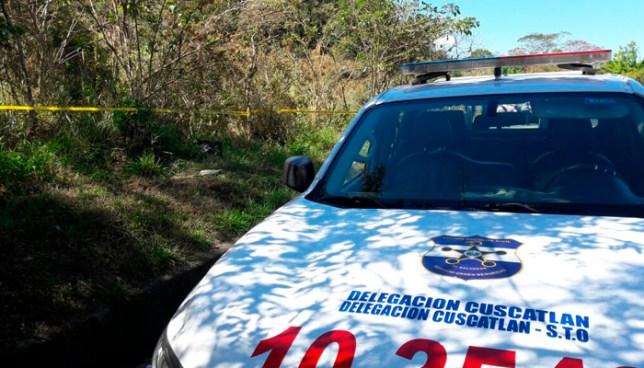 Ladrones matan a comerciante de verduras para robarle su vehículo en Cojutepeque