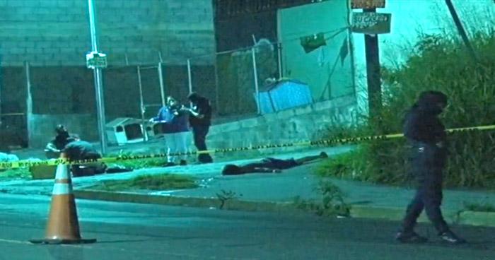 Asesinan a pandillero en colonia Zacamil, en Mejicanos