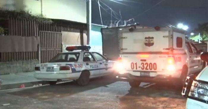 Matan a hombre cuando salía de su vivienda en colonia Luz de San Salvador
