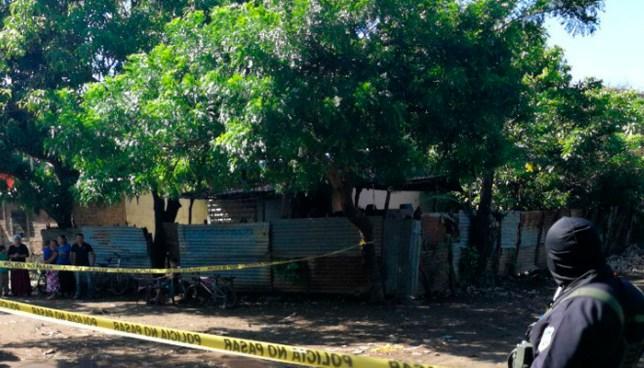 Pandilleros asesinan a golpes a dos hombres en comunidad La Poza, Usulután