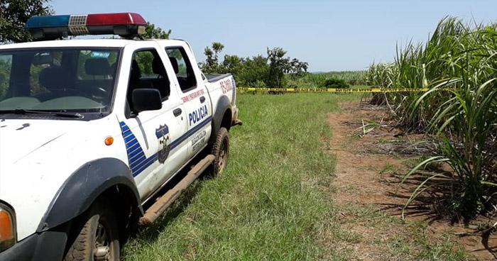 Asesinan a un hombre al interior de una hacienda en Concepción Batres, Usulután