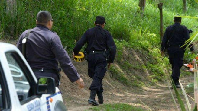 Agricultor salió a vigilar su siembra y fue asesinado a balazos en Corinto, Morazán