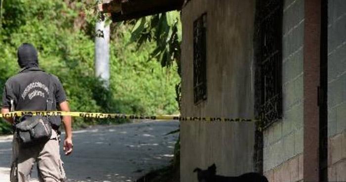 Asesinan a un hombre al interior de su vivienda en colonia Lirios del Norte, San Salvador