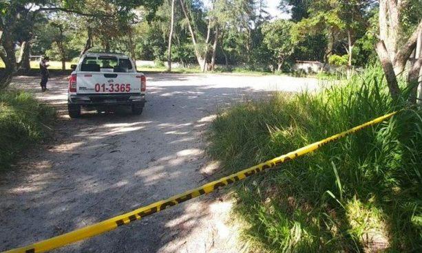 Delincuentes privan de libertad y asesinan a balazos a pandillero en Sonsonate