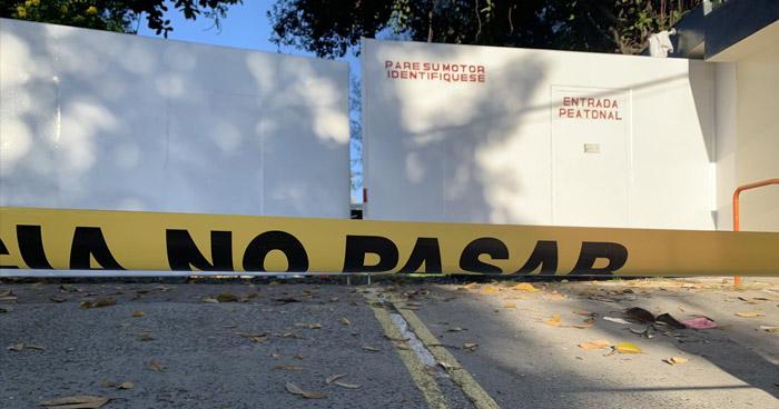 Dos vigilantes asesinados en empresa de gas licuado en Soyapango