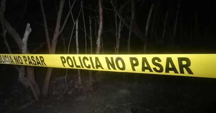 Matan a un joven cuando conducía una motocicleta en El Tránsito, San Miguel