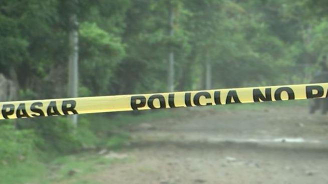 Matan a balazos a un hombre en Coatepeque, Santa Ana