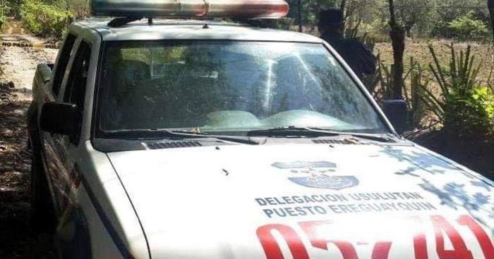 Pandillero mata a otro miembro de su estructura en Usulután