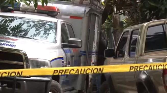 Dos homicidios registrados esta tarde en la zona oriental y central del país