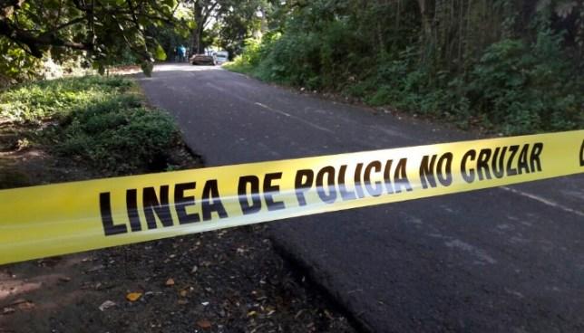 Un joven que llego a visitar a su novia fue asesinado por pandilleros en Mejicanos
