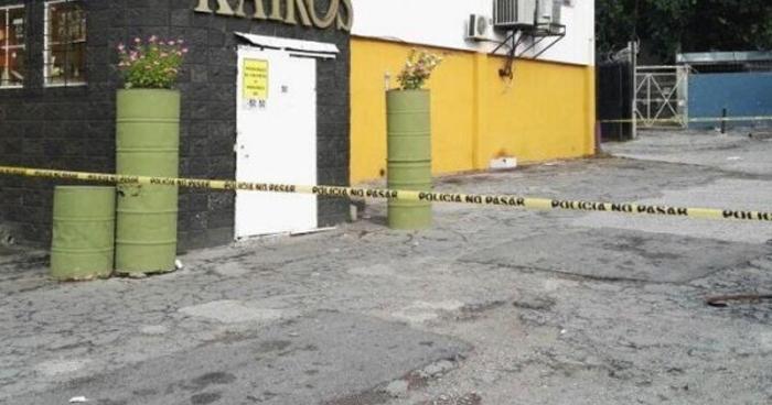 Matan a homosexual frente a discoteca de San Salvador