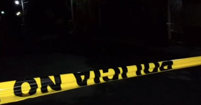 A machetazos le arrebataron la vida a un hombre dentro de una milpa en Panchimalco