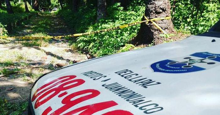 Mujer fue asesinada al interior de una vivienda en colonia Montelimar de La Paz