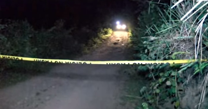 Pandillero de la MS fue asesinado anoche en Santiago Nonualco, La Paz