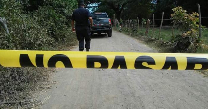 Asesinan a joven que tenía 15 día de haber salido de un Centro Penal