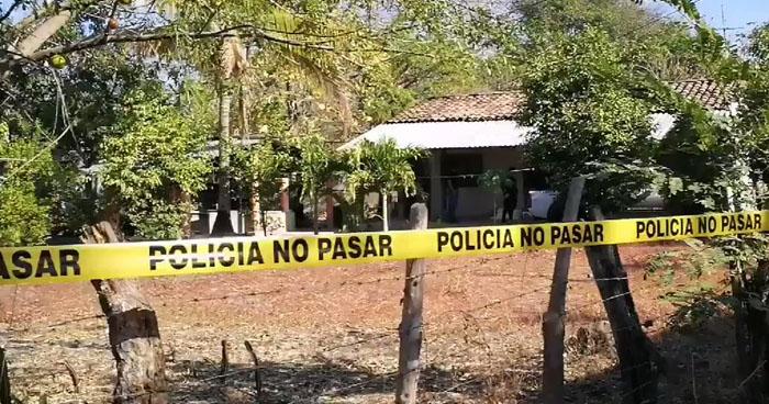 Joven empleado de una  empresa de telefonía fue asesinado en El Carmen, La Unión