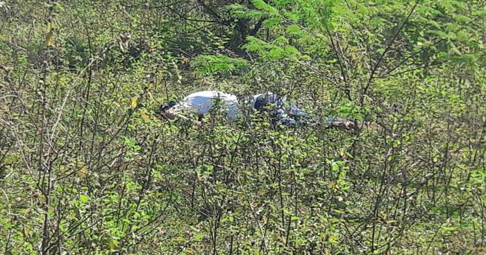 Pandilleros matan a un menor de edad cuando trabaja en un terreno en San Miguel