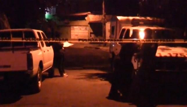 Pandilleros asesinan a joven, que recién había llegado al país desde Estados Unidos, en Mejicanos