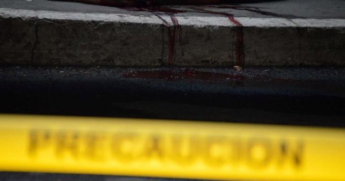 Condenan a hombre que asesinó a otro tras una acalorada discusión en Mejicanos