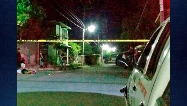 Delincuentes que operan en Mejicanos asesinaron a un hombre esta tarde de domingo