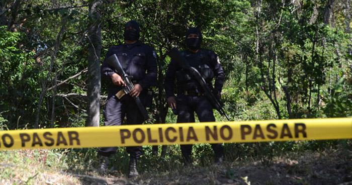 Asesinan a un niño de 14 años en Chalchuapa, Santa Ana