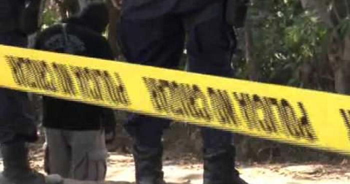Asesinan a un anciano en Moncagua, San Miguel