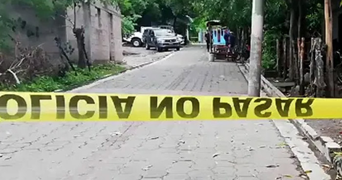 Encuentran cadáver de un hombre en colonia de Morazán