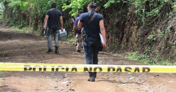 Encuentran cadáver de menor de 12 años que desapareció en una vela en Morazán