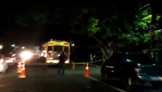 Un motorista de la ruta 116 fue asesinado a balazos en San Martín mientras realizaba su recorrido