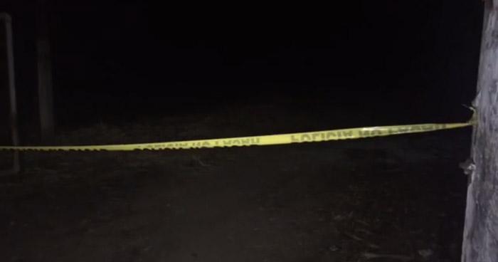 Asesinan a mandador y vigilante de una Hacienda en Nahuilingo, Sonsonate