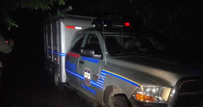 Criminales asesinan, de 20 disparos, a un hombre al interior de su vivienda en Nejapa