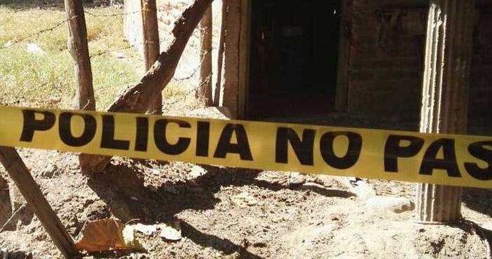 Asesinan a balazos a un pandillero de la MS que operaba en Chalatenango
