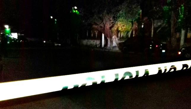 Un fallecido y una lesionada tras ataque armado en avenida Plan del Pito en Mejicanos
