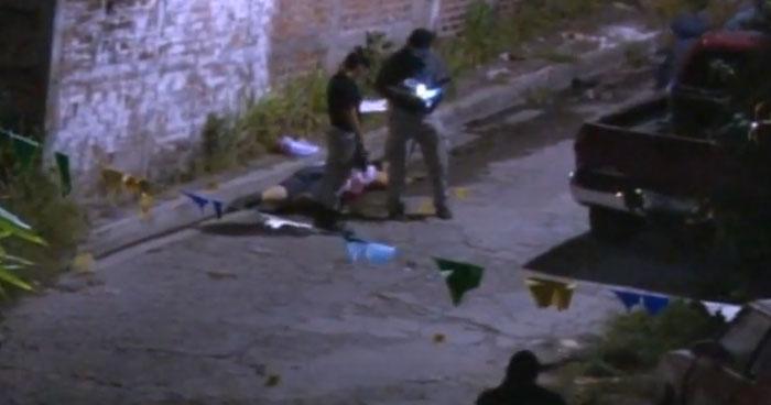 Pandilleros asesinan a un aficionado del Alianza en colonia de San Marcos