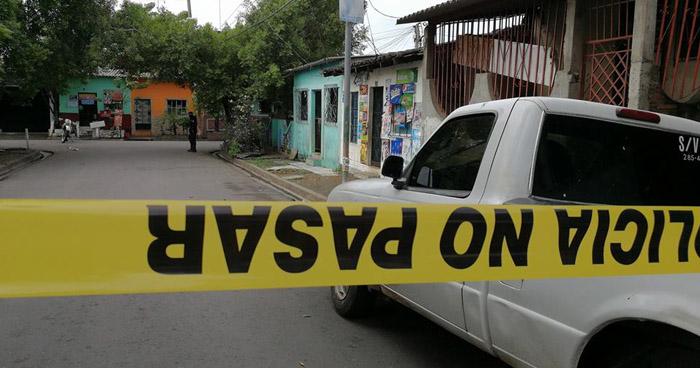 Asesinan a balazos a un pandillero retirado en una vivienda en San Miguel