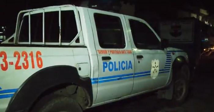 Pandillero fue asesinado esta mañana en San Miguel, mientras descansaba en una hamaca