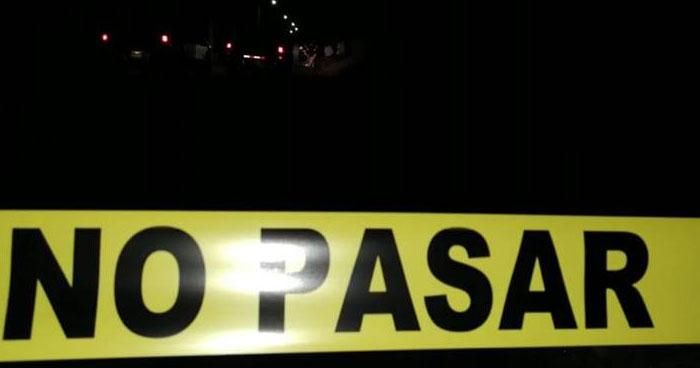 Matan a un menor de edad con discapacidad mental en Lolotique, San Miguel