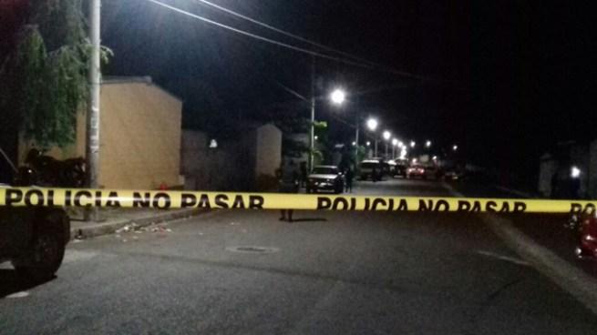 Asesinan a balazos a prestamista en colonia Nueva Belen en San Miguel