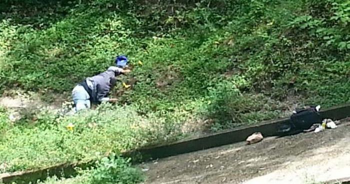 Pandilleros matan a un hombre cuando cuidaba ganado en San Pedro Perulapán