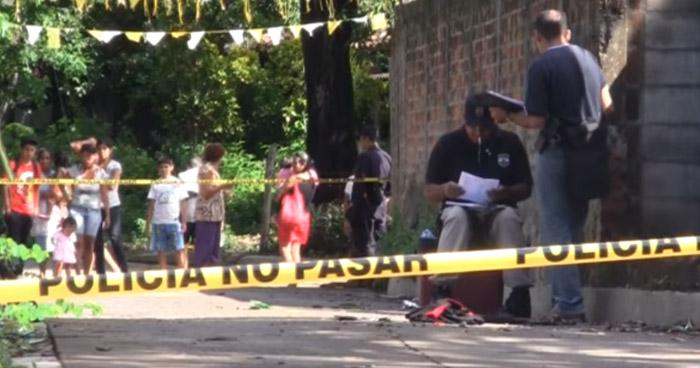 Acribillan a balazos a un hombre en San Rafael Obrajuelo, La Paz