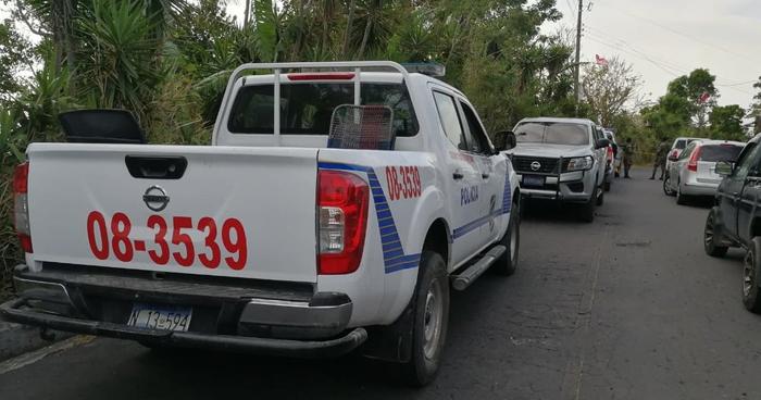 Encuentran cadáver de empleado municipal privado de libertad por pandilleros