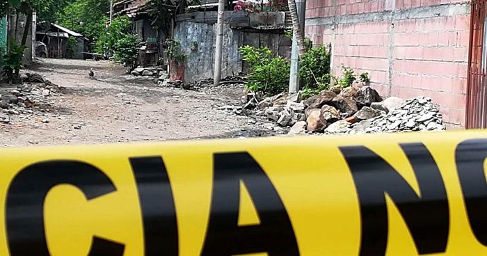 Asesinan a empleado de compañía telefónica en San Juan Opico