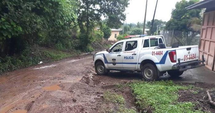 Joven asesinado cuando departía con bebidas alcohólicas en San Julián