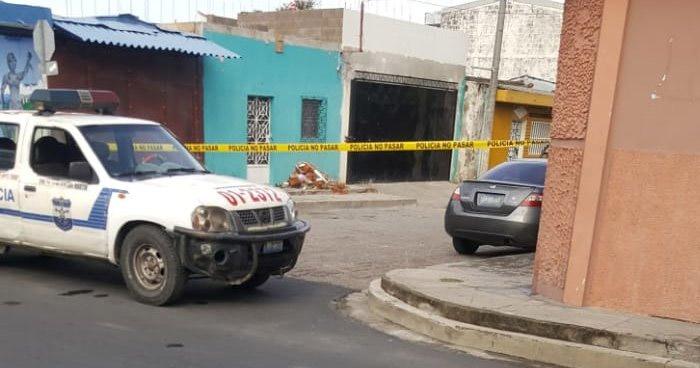 Asesinan a mujer en Barrio Las Mercedes, San Martín
